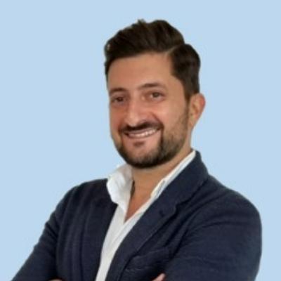 Foto profilo di Giovanni Gaetano De Stefano